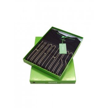 Hugo Boss Tee Box Black T-Shirt