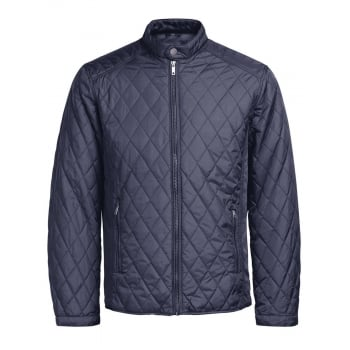 Jack & Jones Premium Quilted Jacket Nikolai Navy