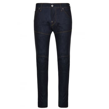 G-Star Jeans 3D Super Slim 5620 Indigo