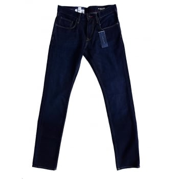 Tommy Hilfiger Jeans Bleecker Slim Fit Dark Rinse