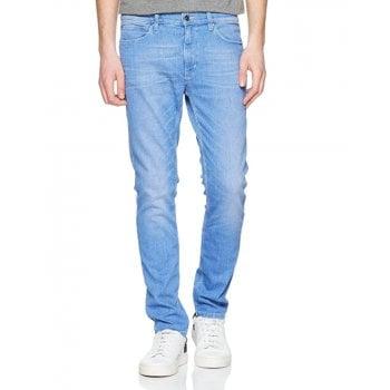 Hugo Boss Jeans Hugo 734 - Blue