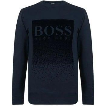 Hugo Boss Sweatshirt Wolflike