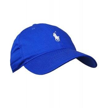 Ralph Lauren Polo Golf Fairway Cap Royal Blue Mens