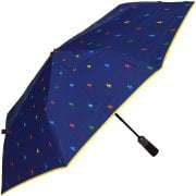 Polo Ralph Lauren Umbrella Logo SM Collapsible