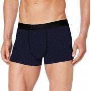 Hugo Boss Boxer Trunk Mens Dark Blue HB
